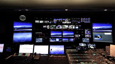 ColorServant-Fernsehsender